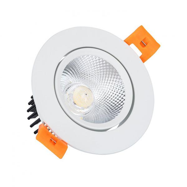 Foco LED Embutido