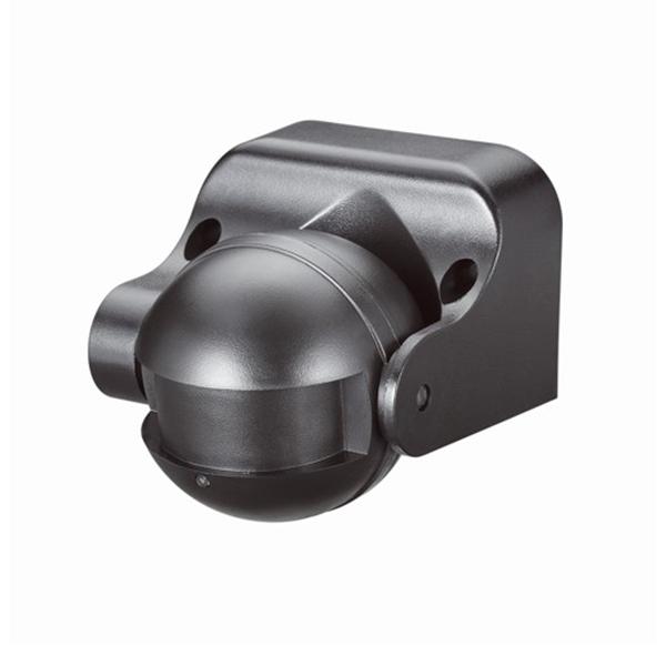 Interruptor con sensor infrarojo de movimiento