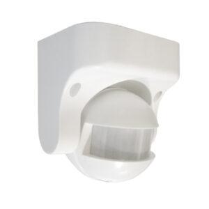 Interruptor con sensor ultrasónico de movimiento